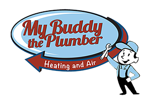 My Buddy the Plumber
