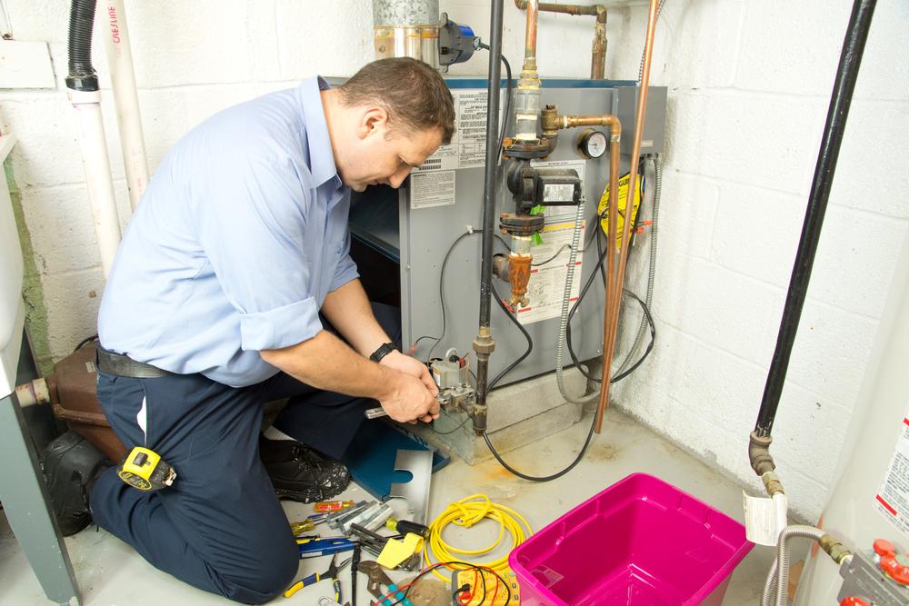 Furnace Maintenance/Tune-Ups/Service