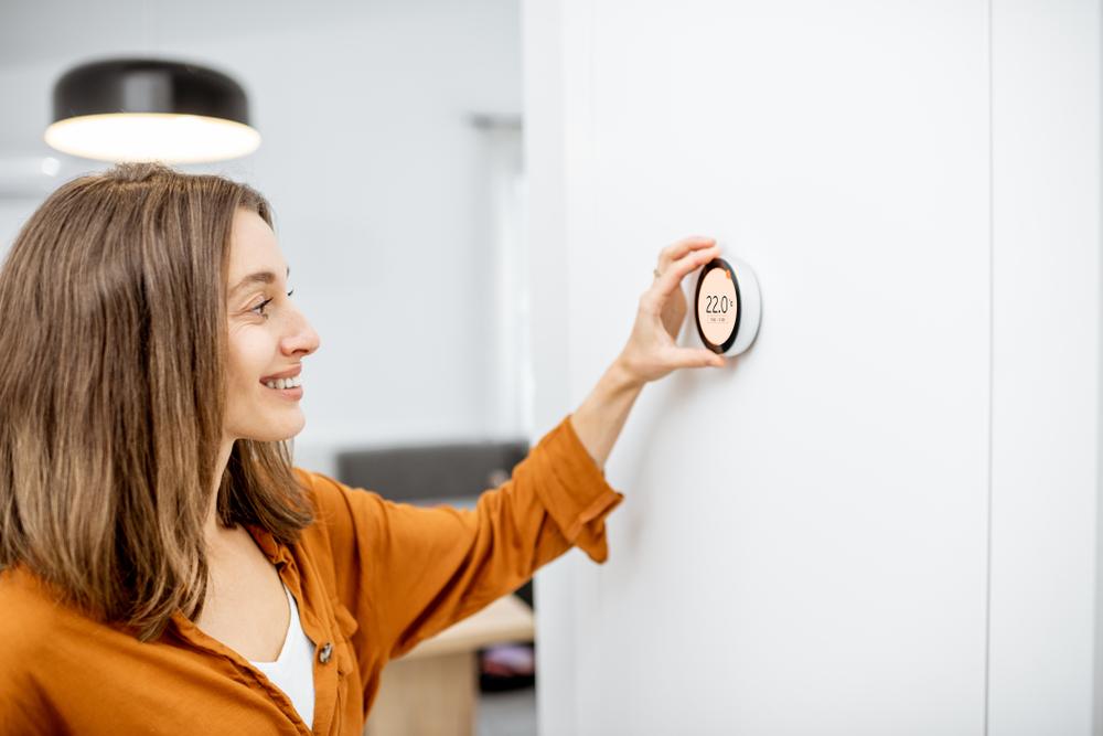smart thermostat benefits scheduling